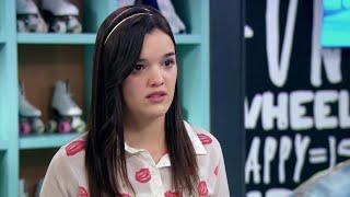 Soy Luna - Gaston se entera que Delfi no es Felicity (1x35-36)