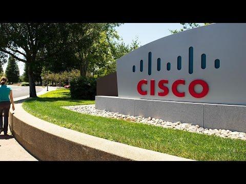Cisco Projects Flat Revenue, Earnings