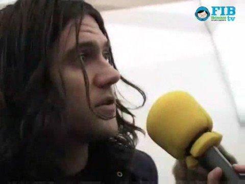 Bright Eyes Interview
