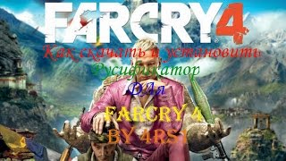 Far Cry 4 Valley of the Yetis Part 1