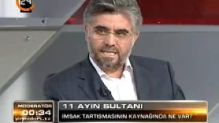 """Kanal 24 – """"Gece Moderatörü"""""""