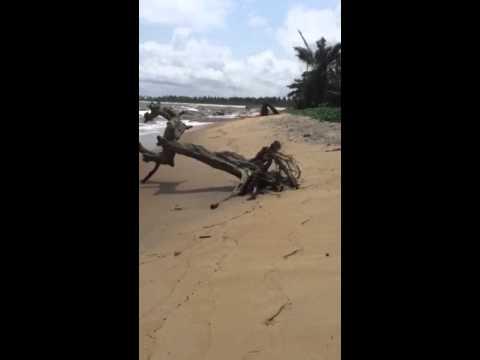 Greenville Sinoe County Liberia - YouTube