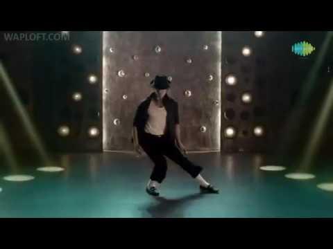 Tiger Sroff In Munna Michael Dance