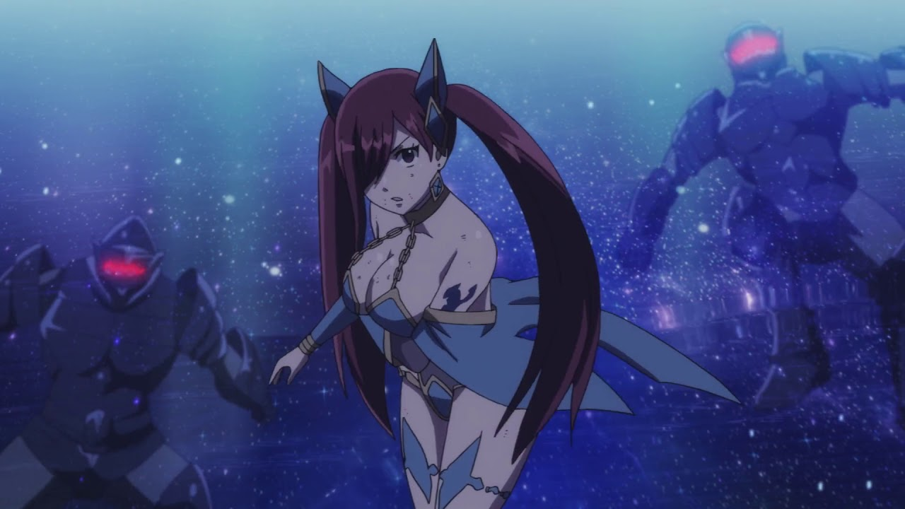 Fairy Tail Dragon Cry Streamcloud