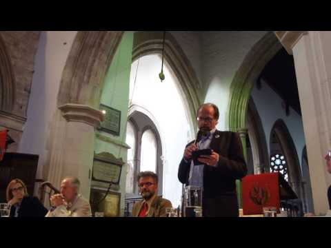 My opening speech at Rye hustings, discussing rip-off LOBO loans