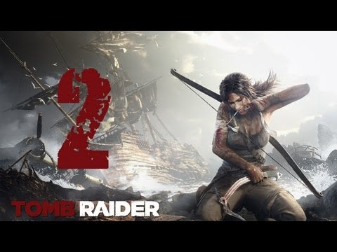 Tomb Raider 2013 | Let's Play en Español | Capitulo 2