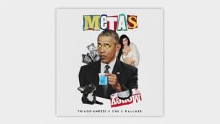 Thiago Anezzi - Metas ft. CHS (Prod. Dallass) thumbnail