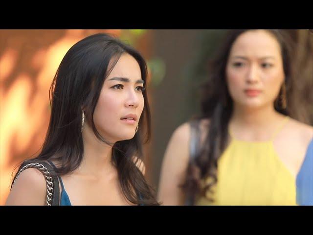 Gái Ngành Dẫn Hội Chị Em Đi Đánh Ghen   Phim Tình Cảm Thái Lan Hay Nhất 2021
