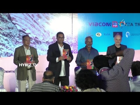 Viacom18 & Film Heritage Foundation Inaugurated 3rd Film Restoration & Preservation