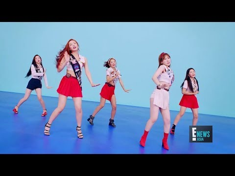 Red Velvet Describes One Another In The Funniest Possible Way | E! News Asia