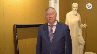Анатолий Карпов: «Идет война на уничтожение Музея Рериха»