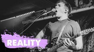 HUDSUN -  Reality (Official Music Video)