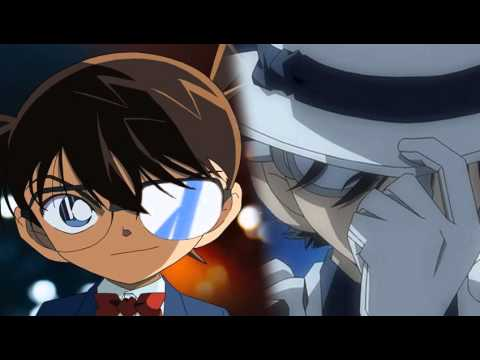 [Detective Conan OST] Main Theme (Extended)