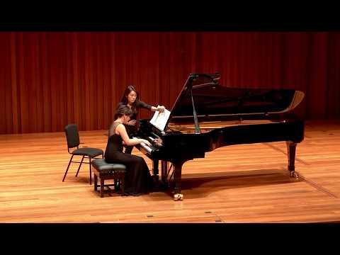 Emiko Edwards-Recital in Milton Court Concert Hall