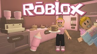 Roblox: Grotty's Fast Food Place And Outlet Mall ~ Worst Employee Ever