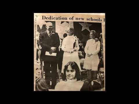 190 Years of P-CCS for October 18, 2019: Hulsing Elementary School Opens