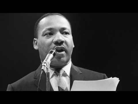 Martin Luther King Jr Letter from a Birmingham Jail