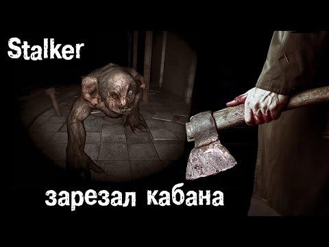 Stalker Online. Тайный фарм
