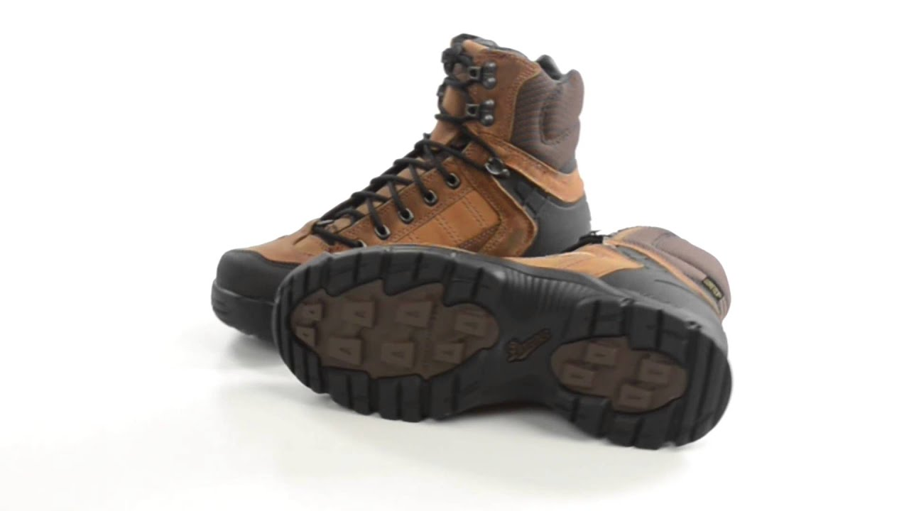 Danner Roughhouse Mountain Gore-Tex® Hiking Boots - Waterproof ...