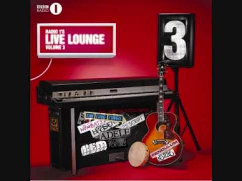The Pidgeon Ditectives - Ready For The Floor (Live Lounge 3).