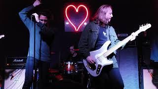 Ghost Atlas Live in El Paso Tx