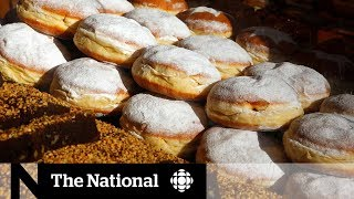 Finding the right substitute for Canada's artificial trans fats ban