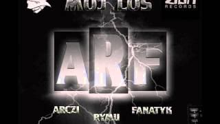 Arczi A.R.F(SZAJKA)-Odliczam Czas.(prod.Muffini)