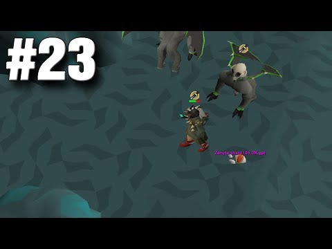 OSRS Ironman Episode 23 - Oh, Okay Then