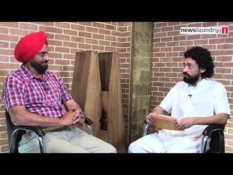 NL Interviews: HS Panag on the image that will haunt the Indian Army and nation