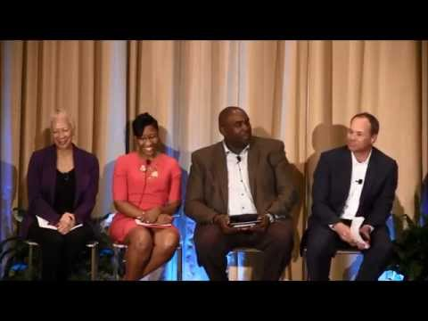 Equity Matters in Collective Impact Pt. 2: Panel Discussion