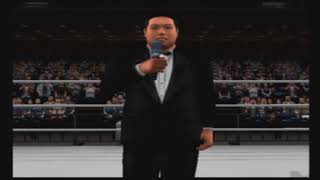 King Of Colosseum 2 Request Show 4