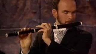 Bach - Bwv1067 Orchestral Suite - 04 - Bourrée
