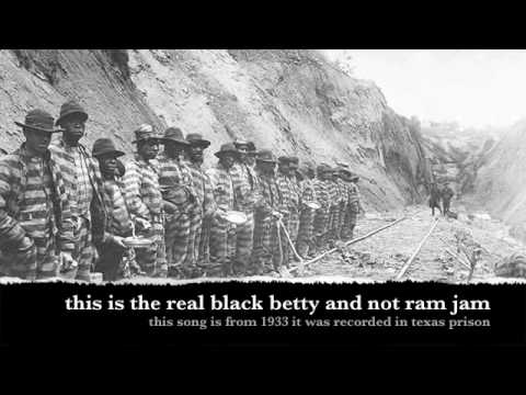Original Black Betty