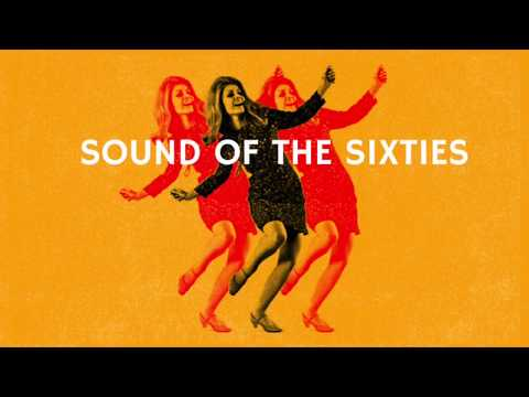 Sound of the Sixties 17 maart 2018