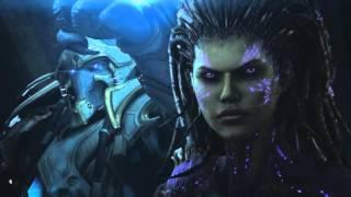 Обзор StarCraft 2: Legacy of the Void - вот и сказке конец