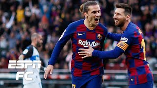 Is Barcelona a Champions League title contender? | Extra Time