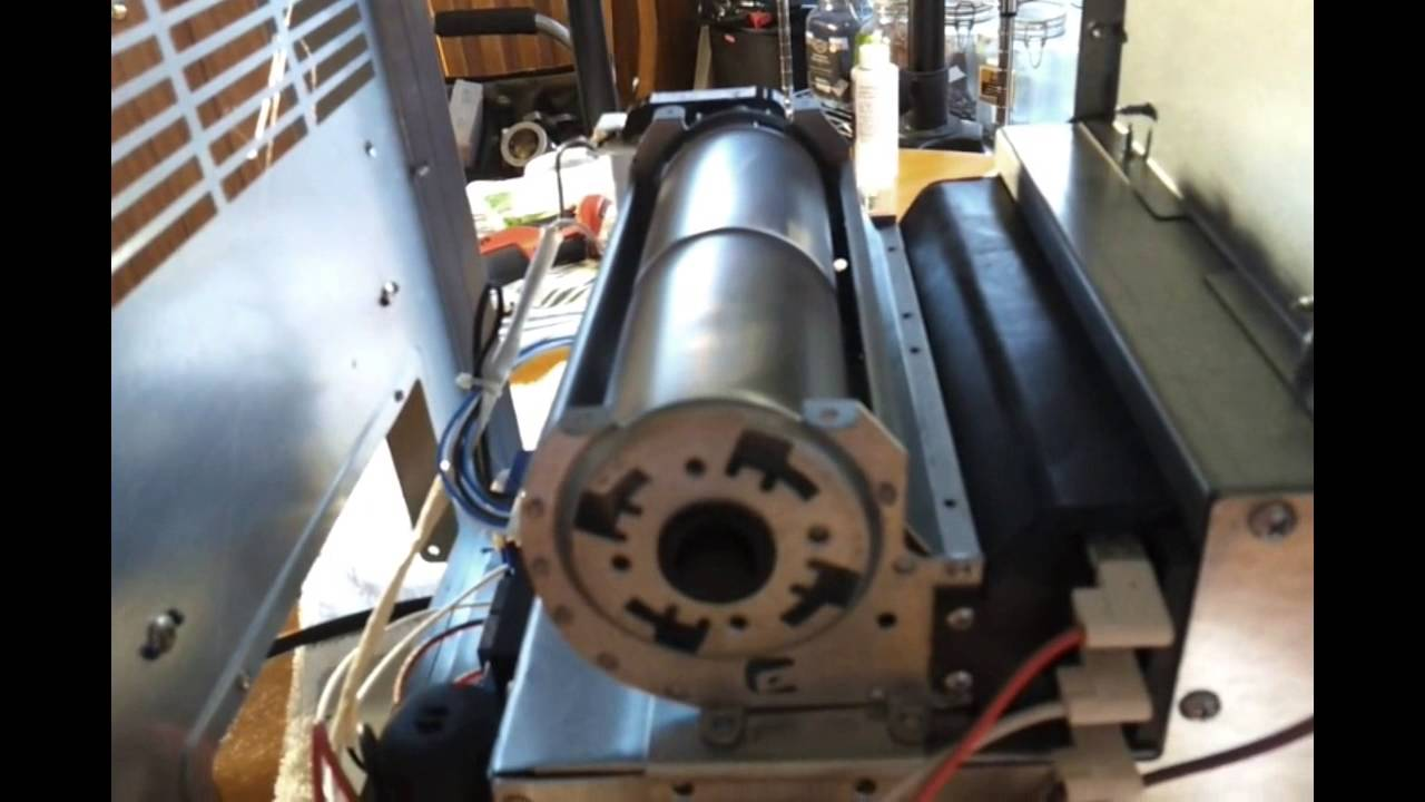 hvac lifesmart renew infrared heater or is it  [ 1280 x 720 Pixel ]