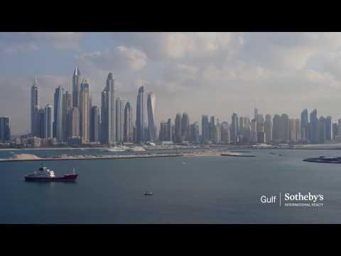 Oceana Caribbean Penthouse, Palm Jumeirah, Dubai