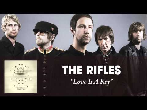 the rifles love is a key