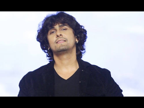 Sonu Nigam Exclusive Interview | Arijit Singh | Playback Sin