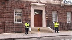 Royal Baby | Lindo Wing Live | William And Kate's New Arrival | Sky News