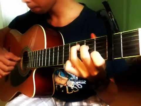 Hòn đá cô đơn (guitar solo)