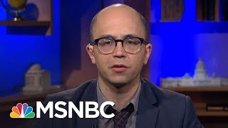 "President Donald Trump And ""The Nationalist's Delusion"" 