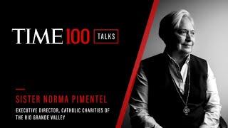 Sister Norma Pimentel and Julián Castro | TIME100 Talks