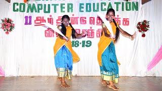 Un retta sadaKupiduthe muththammaa ||Sri Murugan Computer Education
