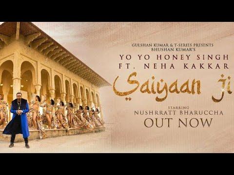 saiyaan-ji-∆-yo-yo-honey-singh---ft.-nushrat-barucha,-neha-kakkar-|-honey-singh-saiyaan-ji-out-now