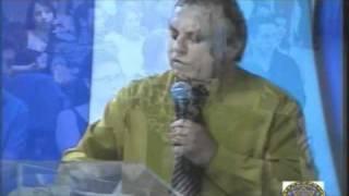 Ex-Bruxo Tio Chico - Maçonaria Parte 1