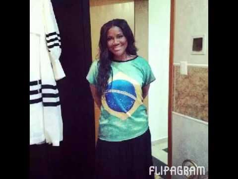 HAPPY BIRTHDAY Ambassador Dr. Juanita Bynum - YouTube
