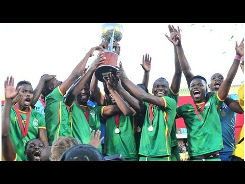 All 14 Cosafa Nations Set for 2018 Cup