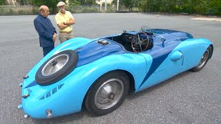 Gambar cover World's Greatest Racing Sports Cars   S22E16